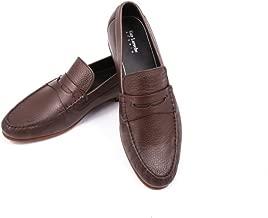 Guy Laroche Men's Leather Shoes - Moccasins