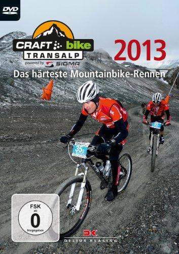 CRAFT-bike-TRANSALP powered by SIGMA 2013, DVD