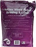 Pettex Petit Animal Bois Pellet Parure de lit et Litière, 5Litre