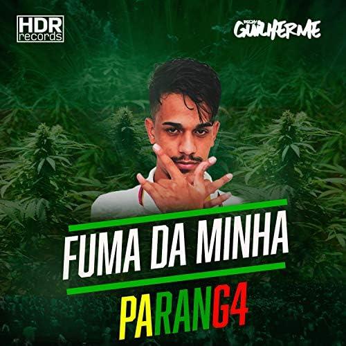DJ Guilherme feat. Mc GP & MC Paulinho da VG