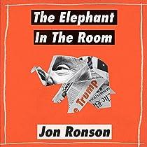 Jon Ronson The Elephant In The Room Audio Book