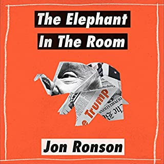 The Elephant in the Room cover art
