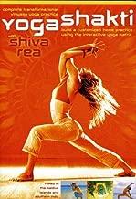 Best shiva rea shakti dvd Reviews
