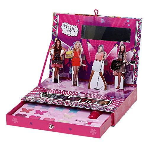 Giochi Preziosi - Violetta Pop Up Stage Make Up