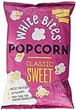 XOX White Bites Popcorn Classic Sweet, 2er Pack (2 x 120 g) -