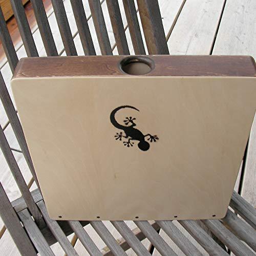 ゲッコースリムカホン・ビンテージ・SV01モデル(カホンバッグ無し)