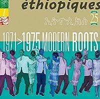 Ethiopiques 25