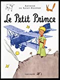 Le Petit Prince by Antoine de Saint-Exupery (1993-01-01) - Gallimard-Jeunesse - 01/01/1993