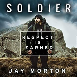 Soldier: Respect Is Earned cover art