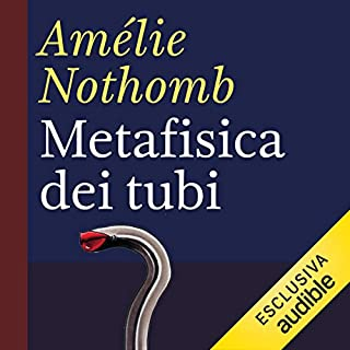 Metafisica dei tubi copertina