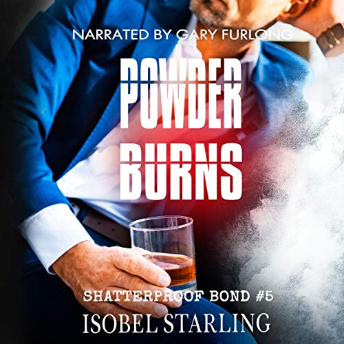 Powder Burns cover art