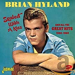 Sealed With A Kiss And All The Great Hits 1960-1962 [ORIGINAL RECORDINGS REMASTERED] 2CD SET