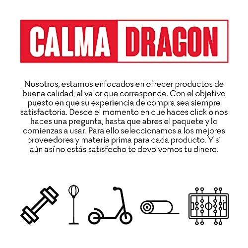 Calma Dragon Máquinas de step