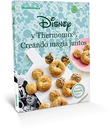 Disney y Thermomix: Creando magia juntos