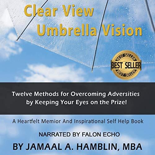 Clear View Umbrella Vision cover art