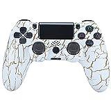 Angelay-Tian Controller Wireless per Controller PS4 per Controller Playstation 4 Controller per Gamepad Bluetooth a Doppia Vibrazione (Color : C)