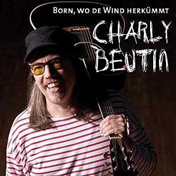 Born, Wo De Wind Herkuemmt