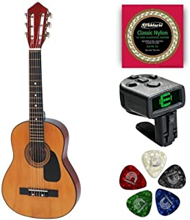 Hohner HAG250P 1/2 Sized Beginner Guitar Bundle