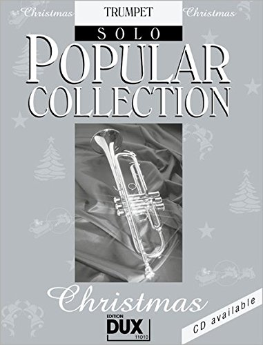 Popular Collection Christmas: Trompete Solo