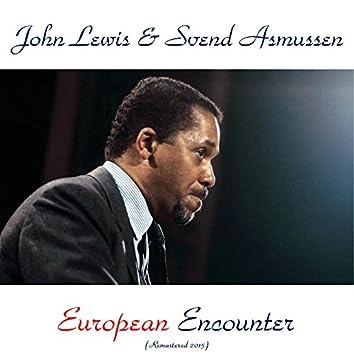 European Encounter (Remastered 2015)