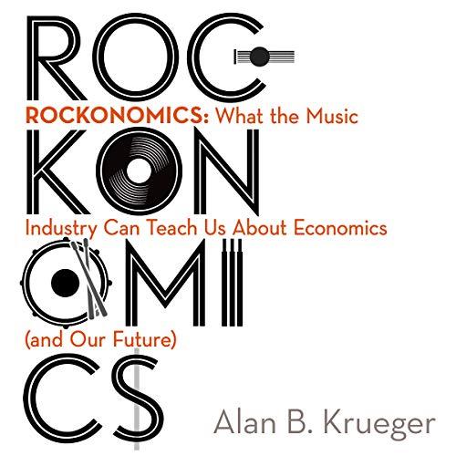 『Rockonomics』のカバーアート