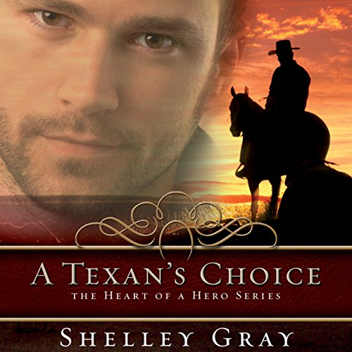 A Texan's Choice Titelbild