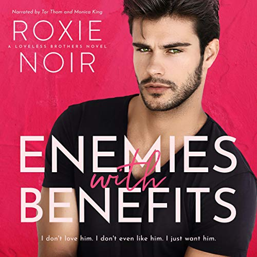 Enemies With Benefits cover art