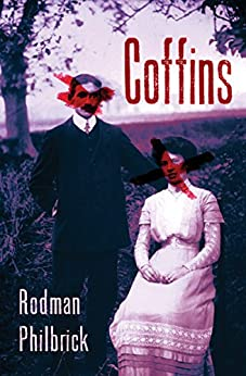 Coffins by [Rodman Philbrick]