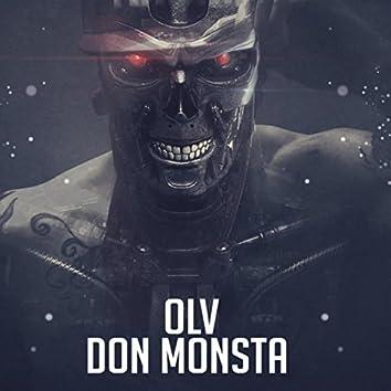 Don monsta