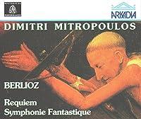 Mitropoulos Dirige Berlioz