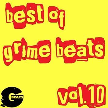 Best of Grime Beats Vol.10