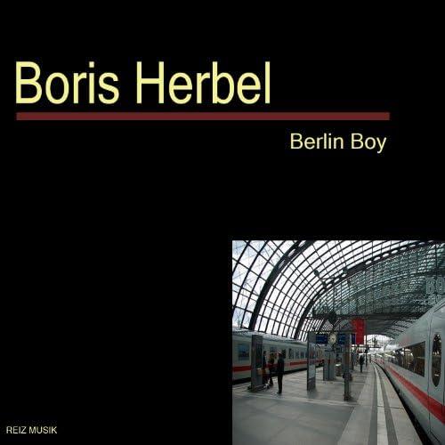 Boris Herbel
