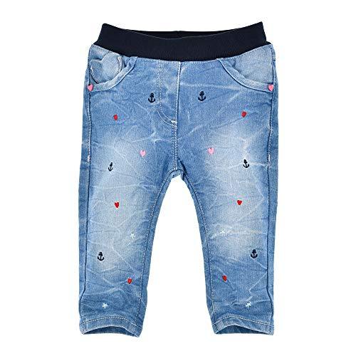 BONDI Jogg Denim Jeans, Blue Denim 98 Water nixies Artikel-Nr.86461