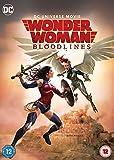 Wonder Woman Bloodlines [Edizione: Regno Unito] [DVD]