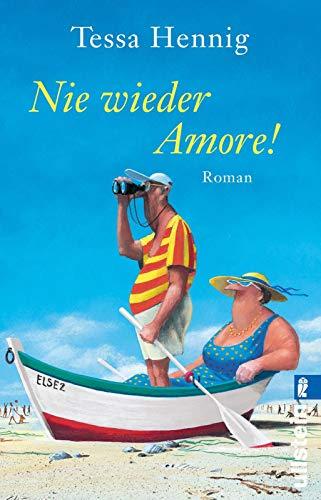 Nie wieder Amore!: Roman