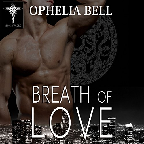 Breath of Love audiobook cover art