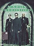 Matrix reloaded (edizione speciale) [Italia] [DVD]