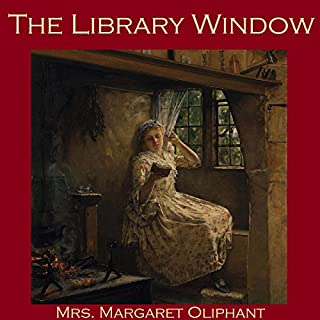 The Library Window cover art