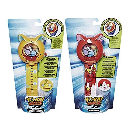 Yo-kai Watch - Accesorios para el Reloj Cero (Hasbro C0785EQ0)