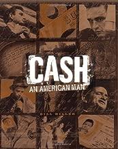Cash: An American Man by Bill Miller (3-Jan-2006) Paperback