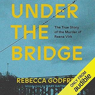Under the Bridge audiobook cover art