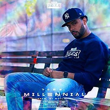 Millennial (feat. Ewulf)