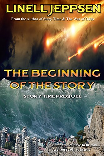 Download The Beginning of the Story: The Prequel to Story Time (English Edition) B00LMLM7AM