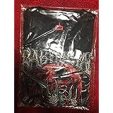 Mサイズ BABYMETAL ベビーメタル METAL WALKURE ワルキューレ Tシャツ TEE べビメタ 巨大キツネ祭り666