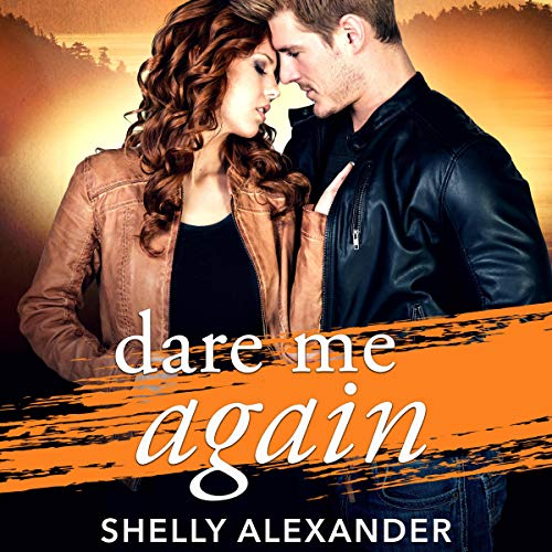 Dare Me Again audiobook cover art
