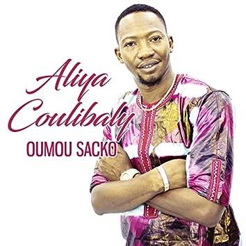 Oumou Sacko