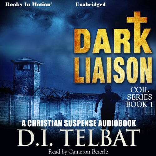 Dark Liaison audiobook cover art