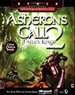 Asheron's Call 2 - Fallen Kings: Sybex Official Strategies & Secrets