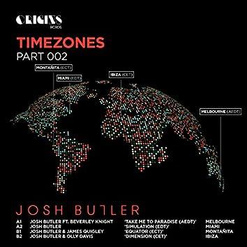 Timezones, Pt. 2
