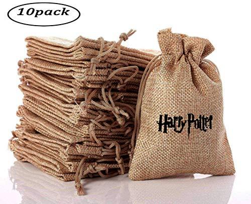 Funmo Harry Potter Tema Bolsas de regalo lindas